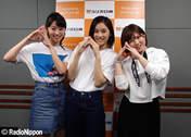 Aikawa Maho,   Sasaki Rikako,   Takeuchi Akari,