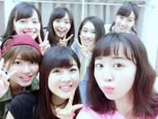 Aikawa Maho,   Kamikokuryou Moe,   Katsuta Rina,   Murota Mizuki,   Nakanishi Kana,   Sasaki Rikako,   Takeuchi Akari,