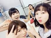 blog,   Katsuta Rina,   Nakanishi Kana,   Takeuchi Akari,   Wada Ayaka,