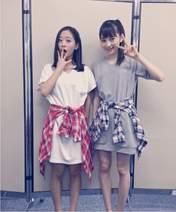blog,   Oda Sakura,   Ogata Haruna,
