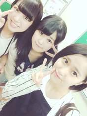blog,   Hirose Ayaka,   Ogawa Rena,   Taguchi Natsumi,