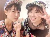 Arai Manami,   Takeuchi Akari,