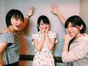 Kudo Haruka,   Morito Chisaki,   Takeuchi Akari,