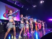 Arai Manami,   Furukawa Konatsu,   Mori Saki,   Okai Chisato,   Saho Akari,   Satou Ayano,   Sekine Azusa,   Sengoku Minami,   Takeuchi Akari,   UpFront Girls,