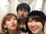 blog,   Okai Chisato,   Takeuchi Akari,