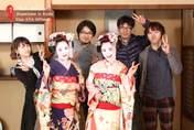 Ishida Ayumi,   Mitsui Aika,   Oda Sakura,