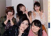 Aikawa Maho,   Kamikokuryou Moe,   Katsuta Rina,   Sasaki Rikako,   Takeuchi Akari,