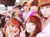 blog,   Fukumura Mizuki,   Haga Akane,   Ikuta Erina,   Kudo Haruka,   Okai Chisato,   Takeuchi Akari,