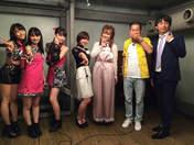 Kamikokuryou Moe,   Kasahara Momona,   Murota Mizuki,   Takeuchi Akari,
