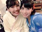 Saho Akari,   Sengoku Minami,