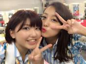blog,   Hagiwara Mai,   Takeuchi Akari,