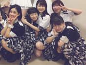 Aikawa Maho,   Kasahara Momona,   Nakanishi Kana,   Sasaki Rikako,   Takeuchi Akari,