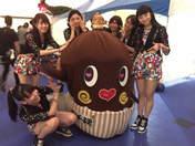 Aikawa Maho,   blog,   Kasahara Momona,   Murota Mizuki,   Nakanishi Kana,   Sasaki Rikako,   Takeuchi Akari,