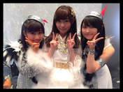 blog,   Sato Masaki,   Sayashi Riho,
