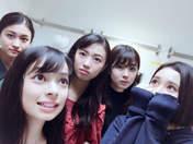 Aikawa Maho,   blog,   Kamikokuryou Moe,   Nakanishi Kana,   Sasaki Rikako,   Wada Ayaka,