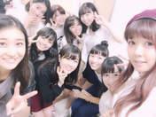Aikawa Maho,   ANGERME,   blog,   Kamikokuryou Moe,   Kasahara Momona,   Katsuta Rina,   Murota Mizuki,   Nakanishi Kana,   Sasaki Rikako,   Shimizu Saki,   Takeuchi Akari,   Wada Ayaka,