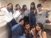 Aikawa Maho,   ANGERME,   Kamikokuryou Moe,   Kasahara Momona,   Katsuta Rina,   Murota Mizuki,   Nakanishi Kana,   Sasaki Rikako,   Takeuchi Akari,   Tamura Meimi,   Wada Ayaka,