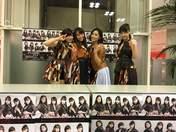 Kasahara Momona,   Murota Mizuki,   Sasaki Rikako,   Takeuchi Akari,