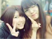 blog,   Suzuki Airi,   Takeuchi Akari,