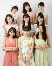 Aikawa Maho,   ANGERME,   Kamikokuryou Moe,   Kasahara Momona,   Katsuta Rina,   Murota Mizuki,   Nakanishi Kana,   Sasaki Rikako,   Takeuchi Akari,   Wada Ayaka,