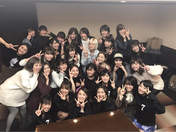 Arai Manami,   Fukuda Kanon,   Fukumura Mizuki,   Furukawa Konatsu,   Goto Yuki,   Hashimoto Aina,   Katsuta Rina,   Kikkawa Yuu,   Kitahara Sayaka,   Kudo Haruka,   Maeda Irori,   Maeda Yuuka,   Miyamoto Karin,   Mori Saki,   Morozuka Kanami,   Noto Arisa,   Okada Robin Shouko,   Saho Akari,   Satou Ayano,   Sekine Azusa,   Sengoku Minami,   UpFront Girls,   Wada Ayaka,