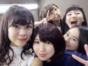 Aikawa Maho,   blog,   Murota Mizuki,   Nakanishi Kana,   Sasaki Rikako,   Takeuchi Akari,