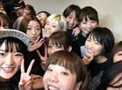 Fukuda Kanon,   Kudo Haruka,   Maeda Yuuka,   Noto Arisa,   Wada Ayaka,