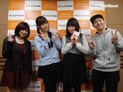 blog,   Fukumura Mizuki,   Haga Akane,   Takeuchi Akari,