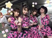 blog,   Fukumura Mizuki,   Ishida Ayumi,   Kudo Haruka,   Makino Maria,