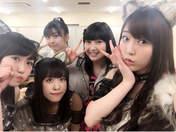 blog,   Fukumura Mizuki,   Haga Akane,   Hagiwara Mai,   Makino Maria,   Oda Sakura,