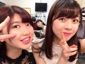 Aikawa Maho,   blog,   Nakanishi Kana,   Takeuchi Akari,