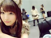 blog,   Fukumura Mizuki,   Ishida Ayumi,   Makino Maria,   Oda Sakura,   Sato Masaki,