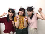 blog,   Kamikokuryou Moe,   Kasahara Momona,   Takeuchi Akari,