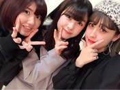 blog,   Nakanishi Kana,   Natsuyaki Miyabi,   Takeuchi Akari,