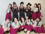 Aikawa Maho,   ANGERME,   blog,   Kamikokuryou Moe,   Kasahara Momona,   Katsuta Rina,   Murota Mizuki,   Nakanishi Kana,   Natsuyaki Miyabi,   Sasaki Rikako,   Takeuchi Akari,   Wada Ayaka,