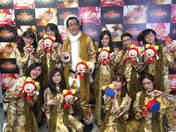 blog,   Kudo Haruka,   Matsui Jurina,   Sashihara Rino,   Watanabe Mayu,   Yajima Maimi,