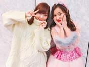 blog,   Hagiwara Mai,   Sashihara Rino,