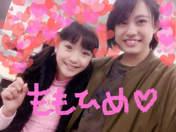 blog,   Kishimoto Yumeno,   Kiyono Momohime,