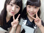 blog,   Kiyono Momohime,   Ogata Risa,