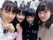 blog,   Kiyono Momohime,   Kodama Sakiko,   Yamagishi Riko,   Yonemura Kirara,