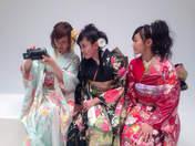 blog,   Ikuta Erina,   Sayashi Riho,   Suzuki Kanon,