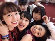 blog,   Kasahara Momona,   Katsuta Rina,   Sasaki Rikako,   Takeuchi Akari,   Wada Ayaka,