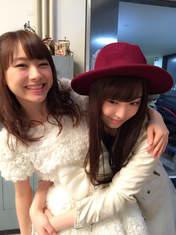 blog,   Fukumura Mizuki,   Ishida Ayumi,