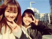 blog,   Furukawa Konatsu,   Takeuchi Akari,