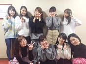 ANGERME,   blog,   Kamikokuryou Moe,   Kasahara Momona,   Katsuta Rina,   Murota Mizuki,   Nakanishi Kana,   Nakazawa Yuko,   Sasaki Rikako,   Takeuchi Akari,   Wada Ayaka,