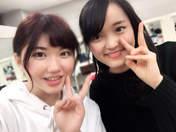 blog,   Nomura Minami,   Takeuchi Akari,