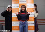 Murota Mizuki,   Nakanishi Kana,   Takeuchi Akari,