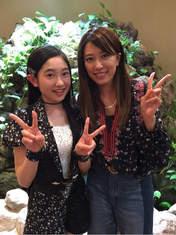 blog,   Satoda Mai,   Yanagawa Nanami,