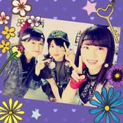 blog,   Ogawa Rena,   Taguchi Natsumi,   Takeuchi Akari,