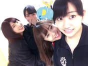 blog,   Inoue Rei,   Murota Mizuki,   Takeuchi Akari,   Wada Sakurako,